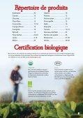 Vitalis Catalogue Ca Fr - Vitalis Canada - Vitalis Organic Seeds - Page 3