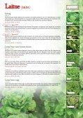 Vitalis Catalogue Ca Fr - Vitalis Canada - Vitalis Organic Seeds - Page 6