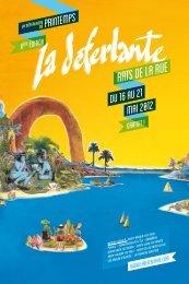 arts de la rue - Site officiel de la Ville de La Tranche sur Mer
