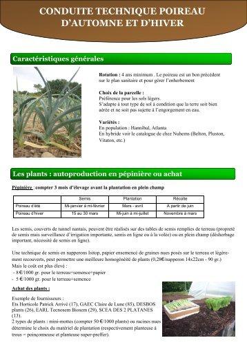 Fiche culture tournesol - Chambre d agriculture 54 ...