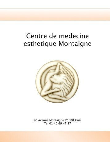Centre De Medecine Esthetique Montaigne