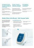 CLAVIS™ - Natus Medical Incorporated - Page 3