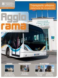 Agglorama n°25 - Communauté d'agglomération du Boulonnais