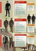 Vêtements de plongée militaires - Nautiraid - Page 3