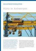 Containerkrane für Hupac und Combinant in Antwerpen - Seite 2