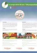 de la préparation du sol au conditionnement des poireaux - Page 2
