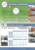 de la préparation du sol au conditionnement des poireaux - Page 3