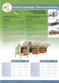 de la préparation du sol au conditionnement des poireaux - Page 5