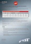 ABT Sportsline Garantie - Seite 2
