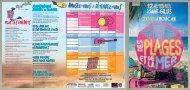 Télécharger le programme - Office de Tourisme de Saint-Paul
