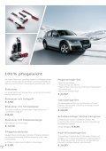 Audi Serviceprospekt - Seite 4