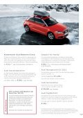 Audi Serviceprospekt - Seite 7