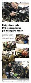 """DR-folder för mässan""""Trädgård Norr"""", april 2008 - annatherese.eu - Page 2"""