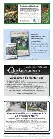 """DR-folder för mässan""""Trädgård Norr"""", april 2008 - annatherese.eu - Page 6"""