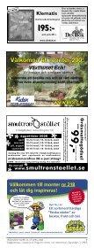 """DR-folder för mässan""""Trädgård Norr"""", april 2008 - annatherese.eu - Page 7"""