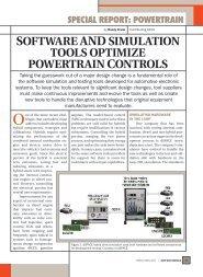 the enhanced PDF version of this article - Auto Electronics Magazine
