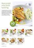 NYA Årets Kock 2012 bjuder på kyckling - Kronfågel - Page 6
