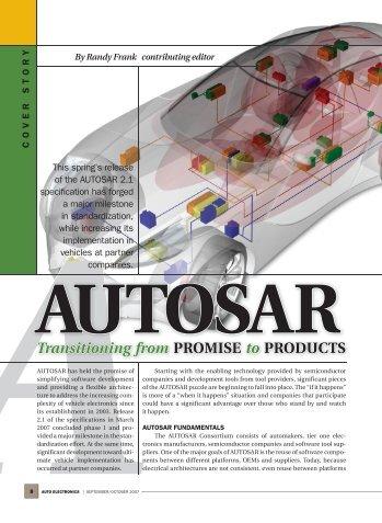 Pdf fundamentals of automotive electronics