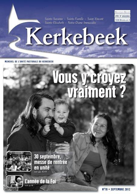 K78.pdf - L'Eglise catholique de Bruxelles
