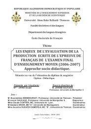 maman papa 13-03-11 _Réparé - DSpace - Université de Tlemcen