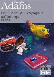 [H2G2-1] Le Guide du.. - Index of