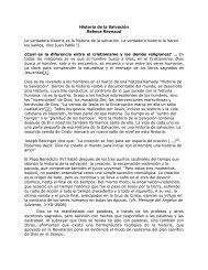 Historia de la Salvación Rebeca Reynaud La ... - Autores Catolicos