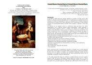 Novena de Navidad. La Navidad en familia - Autores Catolicos