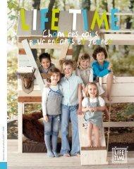 Consultez notre catalogue Lifetime en PDF - Meubles Moens