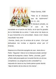 Sábado, 22 de mayo - Autores Catolicos