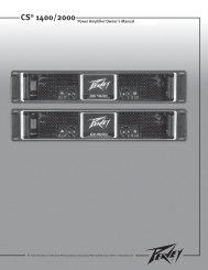 CS 1400/2000 Manual (pdf)