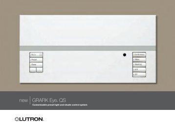 Grafik Eye QS Brochure - Loyola Enterprises Inc. Audio Visual ...
