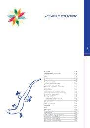 ACTIVITÉS ET ATTRACTIONS - Seychelles european reservations