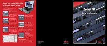 640m Brochure-English - dbx