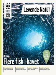 Levende Natur: Marts 2012 - WWF