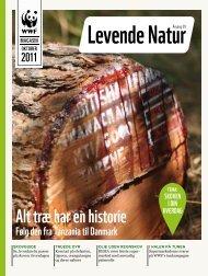 Levende Natur: Oktober 2011 - WWF