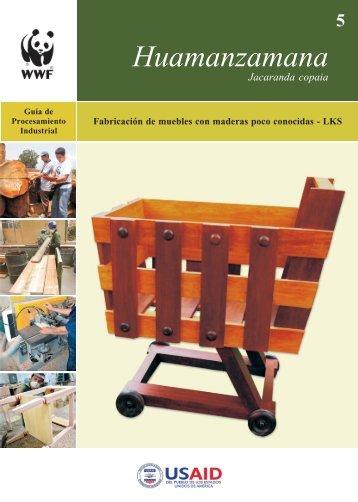 Guía de Procesamiento Industrial - RedPeIA