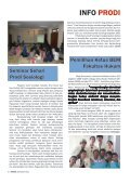 Irama - Ayo Menulis FISIP UAJY - Page 6