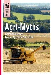 Agri-Myths - WWF