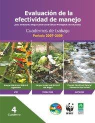 Cuaderno 4 - WWF