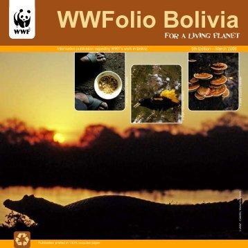 WWFolio Bolivia