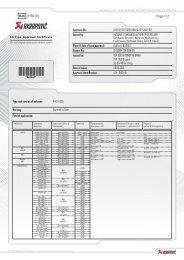 EC Type-Approval Certificate