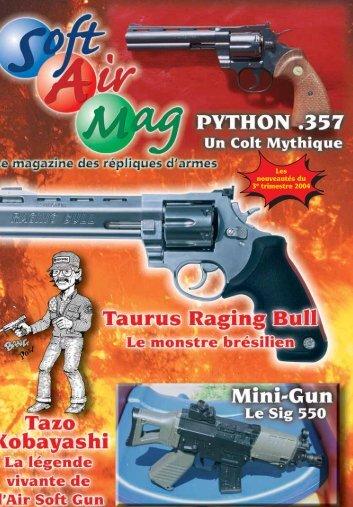 SAM-20 - Cybergun
