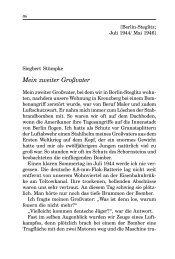Mein zweiter Großvater (PDF, 4.900 Zeichen)