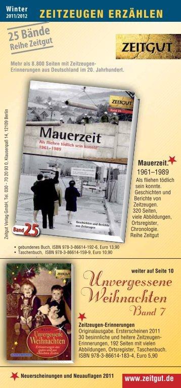PDF-Datei (1.808 KB) - Zeitgut Verlag GmbH