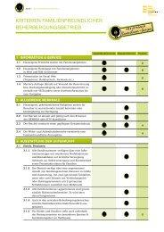 Kriterien Beherbergung Landeswettbewerb 2013 (pdf, 4,58 MB) - B2B