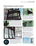 Le studio# Modéliser une maison à pans de bois - Page 4