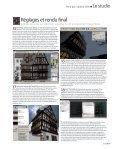 Le studio# Modéliser une maison à pans de bois - Page 6