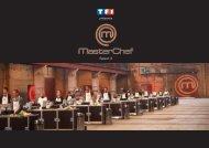 Download PDF Masterchef 2012 - Go4media.ch
