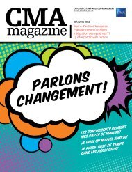 4 - CMA magazine