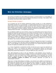 programme politique - Christian Lévesque - Page 3